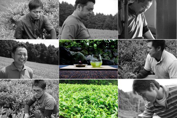 嬉野の茶農家さん