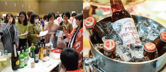 女子旅EXPO国内ブース2