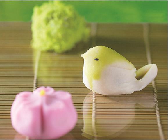 菊池市_お菓子