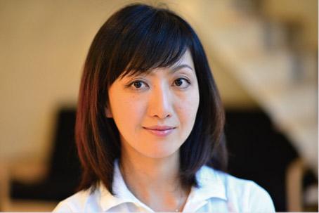 安岡美佳さん