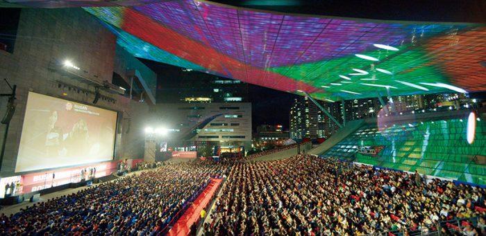 国際映画祭