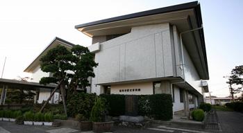 飯塚市歴史資料館2