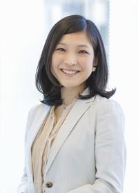 株式会社Waris 代表取締役/Co-Founder 河京子さん