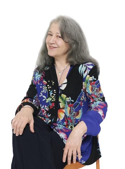 1_Martha Argerich(C)Rikimaru Hotta
