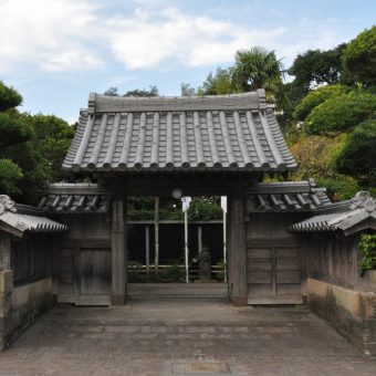 有名な沈壽官窯