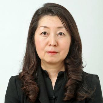 稲田磯美さん