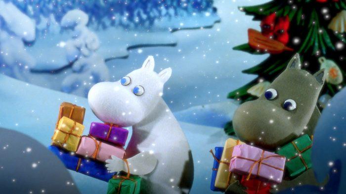 ©Filmkompaniet / Animoon Moomin Characters ™