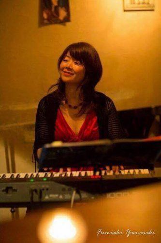 上村貴子 Takako UEMURA