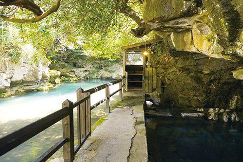 壁湯温泉・メイン1
