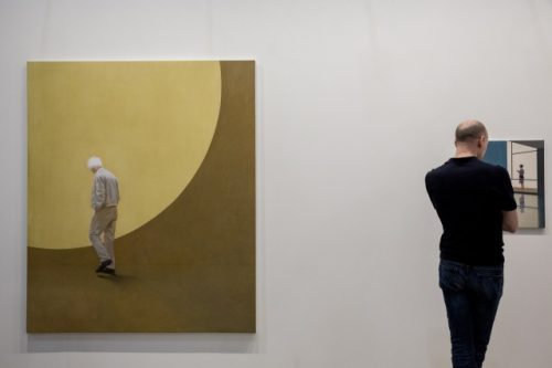 s_7. Art Basel in Hong Kong 2017_Galerie Eigen and Art ツゥ Art Basel