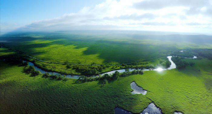 サブ4_釧路湿原