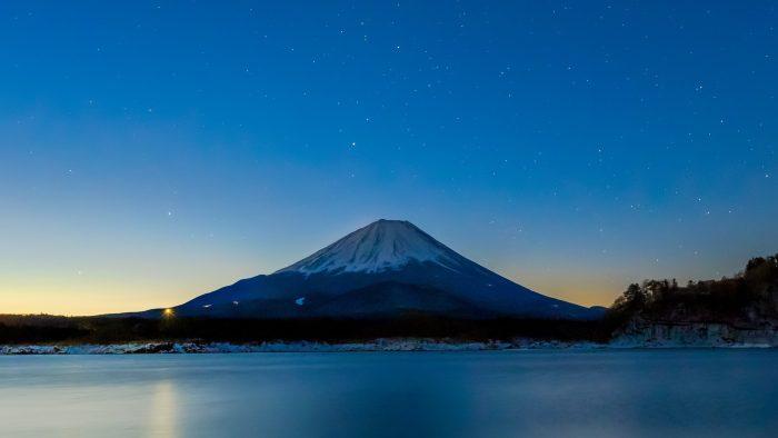 メイン_富士山