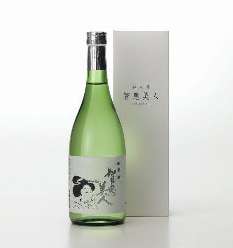純米酒_ちえびじん_720ml_19210