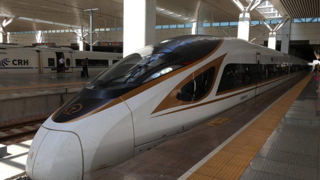 【保存版】中国高速鉄道(新幹線・CRH)のチケット・乗り方・座席まとめ。駅での切符受取も中国語ゼロで大丈夫。