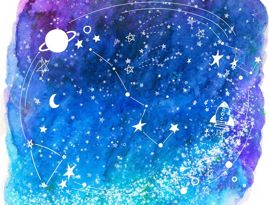 10/7(土)】福岡県で星空が綺麗に...