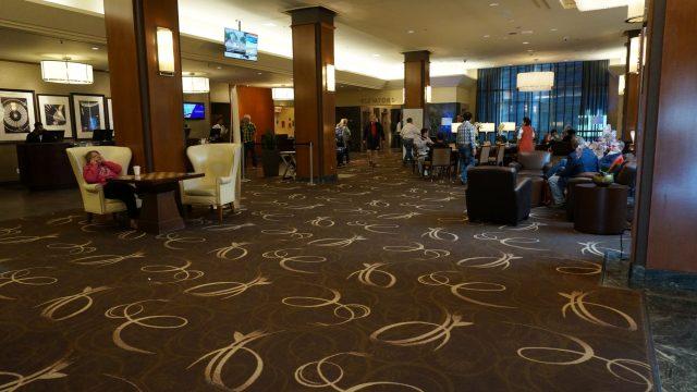 シェラトン・ゲートウェイホテル・イン・トロントインターナショナルエアポート