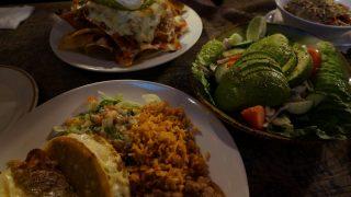 Sneaky Dee's(トロント・カナダ/メキシコ料理)カナダ・トロントで本格メキシカン。量が多いので注意!