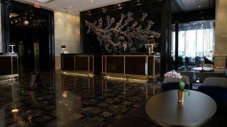 アデレードホテル・トロント[The Adelaide Hotel]宿泊記