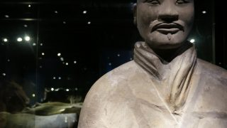 兵馬俑・秦始皇帝陵(世界遺産)【中国・西安】兵馬俑も、始皇帝陵もすごいスケール感で圧倒される!