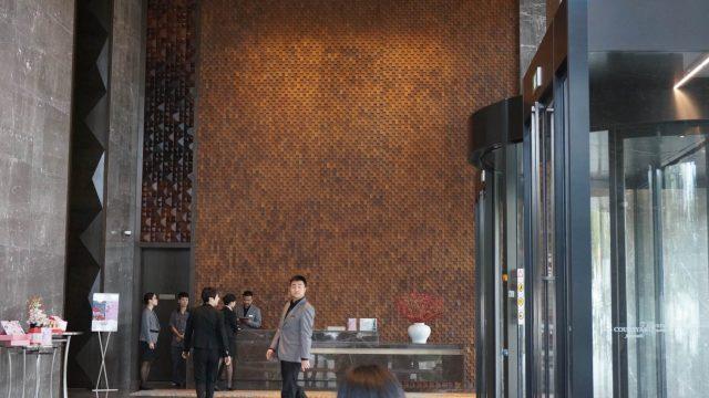 コートヤードバイマリオット シーアンノース(Courtyard by Marriott Xi'an North) 宿泊記【ホテル/西安・中国】