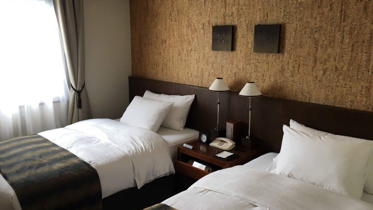 松本丸の内ホテル宿泊記【松本市のホテル】松本城観光もあるなら、ここは絶対おすすめホテル!