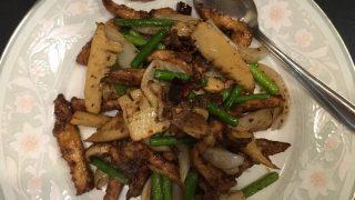 信州チャイナスパイス食堂【松本市/中華料理】松本城そばでスパイシーな中華料理を食す!