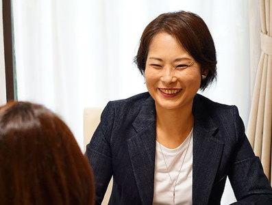 梅野優子(すっきり工房)